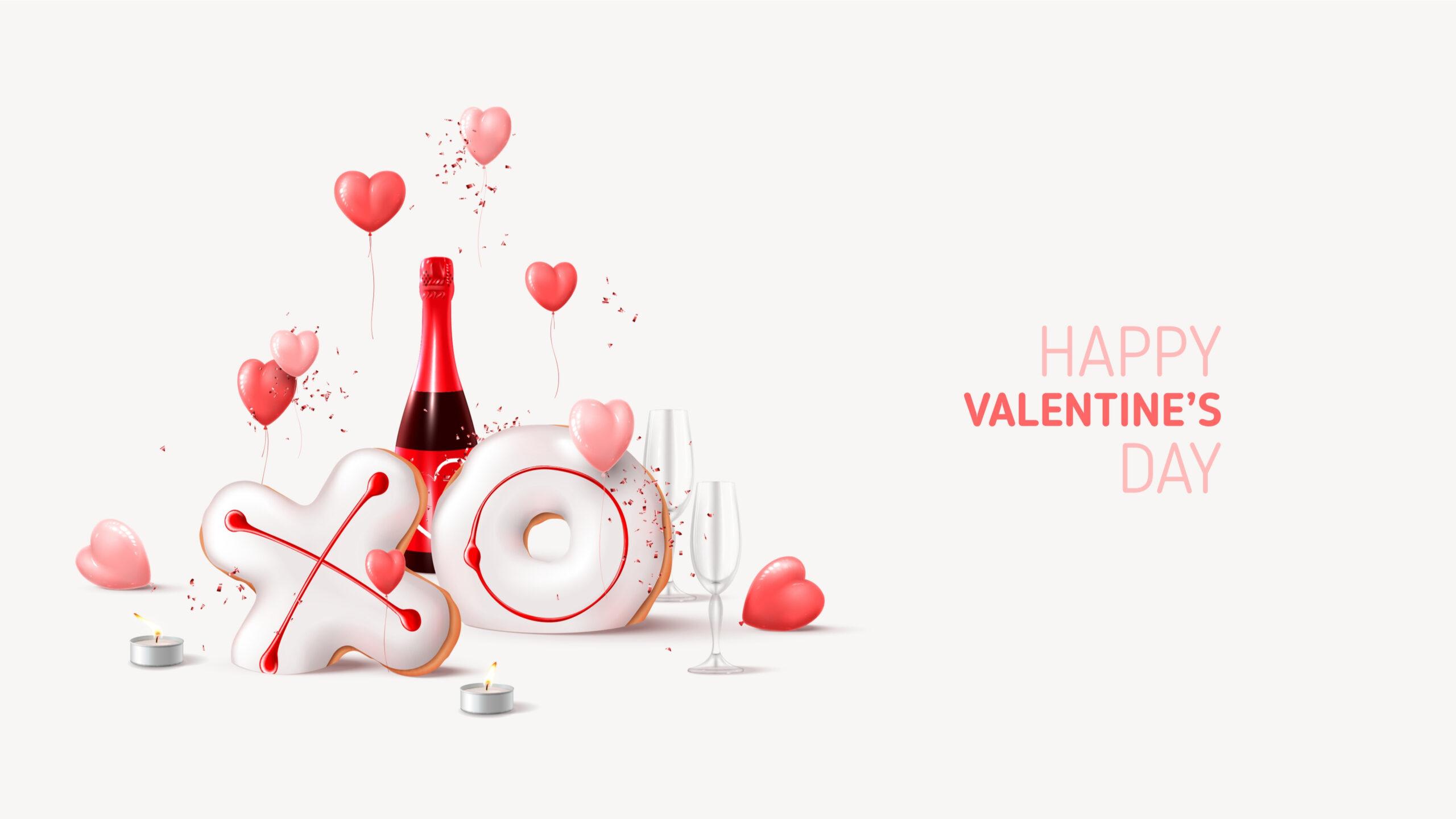 San Valentines
